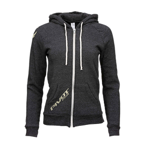 Picture of Essential Fleece Hoodie Full-Zip - Women's