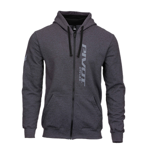 Picture of Stealth Fleece Hoodie Full-Zip - Unisex