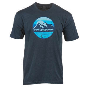 Picture of Switchblade Nation - Men's