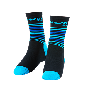 Picture of Factory Lined Socks - Black