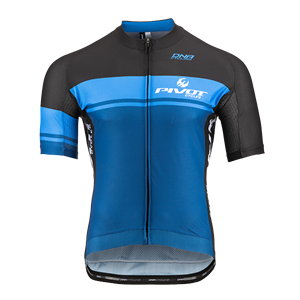 Picture of Pivot Cycles DNA Race Jersey - Men's