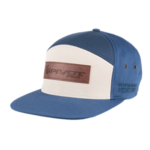 Picture of Pivot Cycles 7-Panel Hat