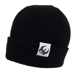 Picture of Pivot Cycles Waffle Knit Beanie