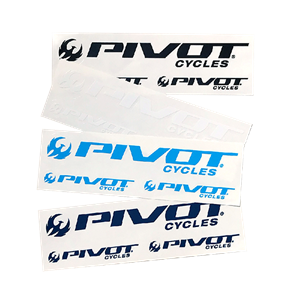 Picture of Pivot Sticker Sheet