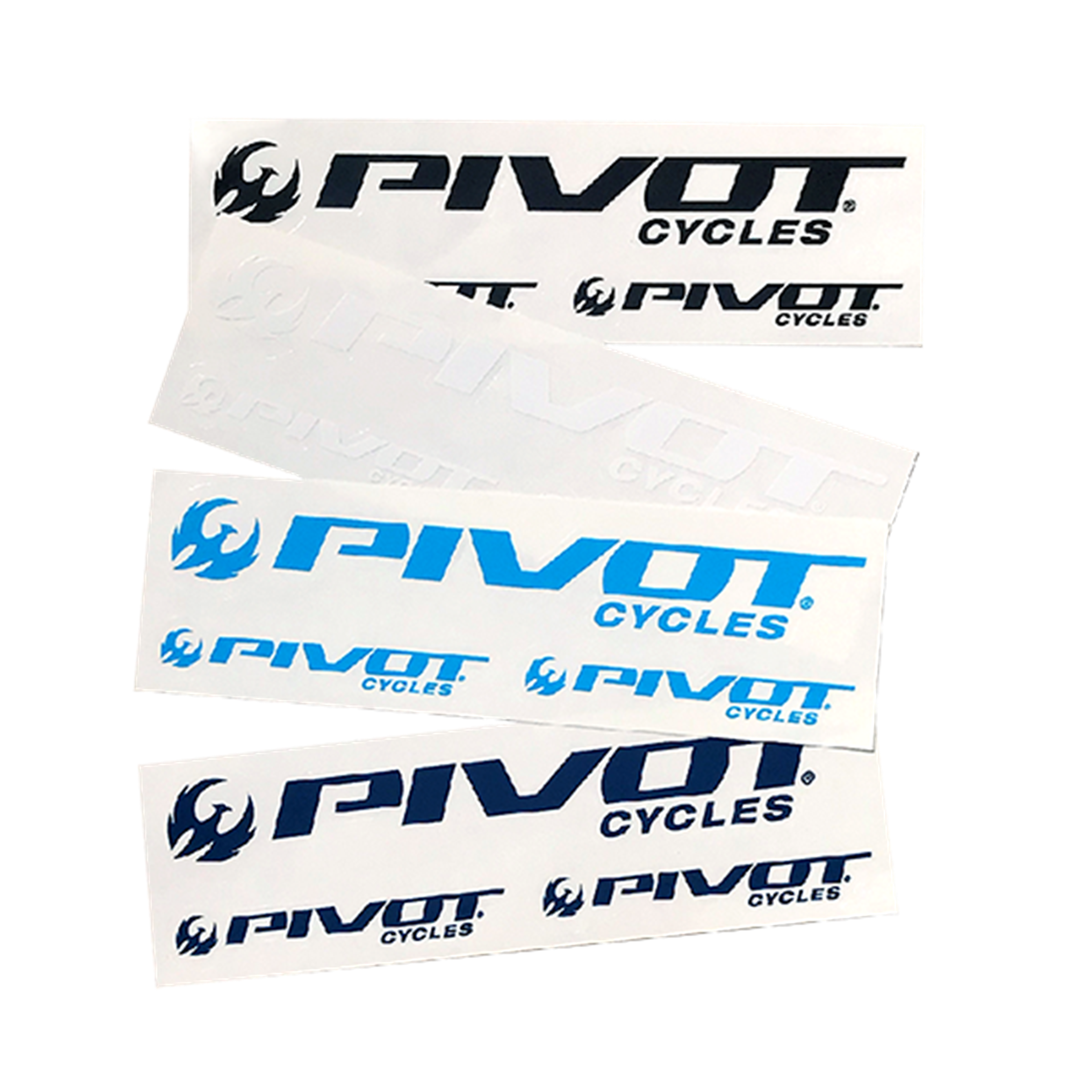 Compatible Pivot Vinyl Stickers Sheet Bike Frame Cycle Cycling Bicycle Mtb Road