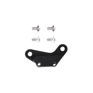 Picture of E-Type Front Derailleur Mounting Kit - Full Suspension