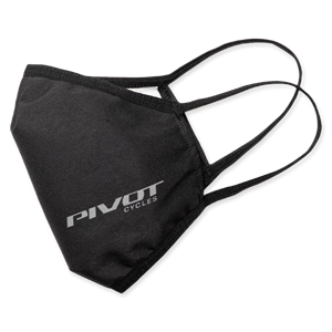Picture of Pivot Face Covering - Black