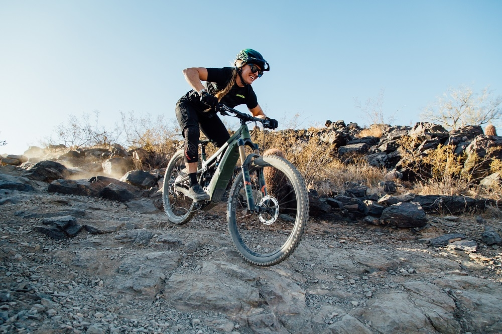 Pivot electric bicycles review