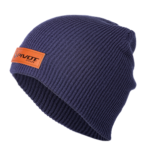 Picture of Everyday Slouchy Beanie - Navy