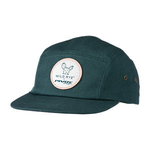 Picture of Pivot x Wild Rye Collector's Edition Hat - Rose