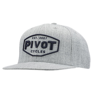 Picture of Pivot Cycles Snapback
