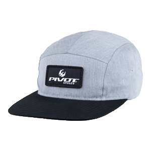 Picture of Pivot Cycles 5-Panel Hat