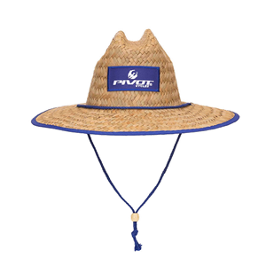 Picture of Pivot Straw Hat