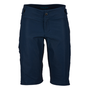 Picture of Peahi Women's Short - Navy