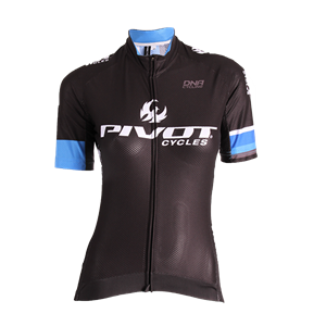 Picture of Pivot Cycles DNA Women's Race Jersey  *FINAL SALE*