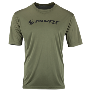 Picture of Phoenix Men's Tech Tee - Olive