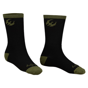 Picture of Phoenix Factory Socks - Green