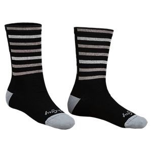 Picture of Phoenix Factory Socks - Gray/Black