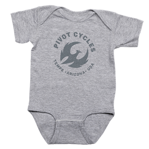 Picture of Phoenix Baby Onesie
