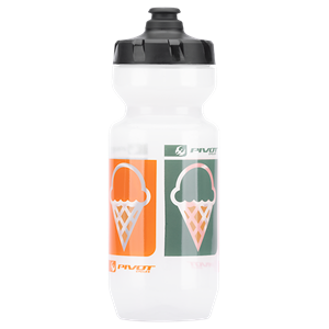 Picture of Ice Cream Cone Water Bottle – 22oz
