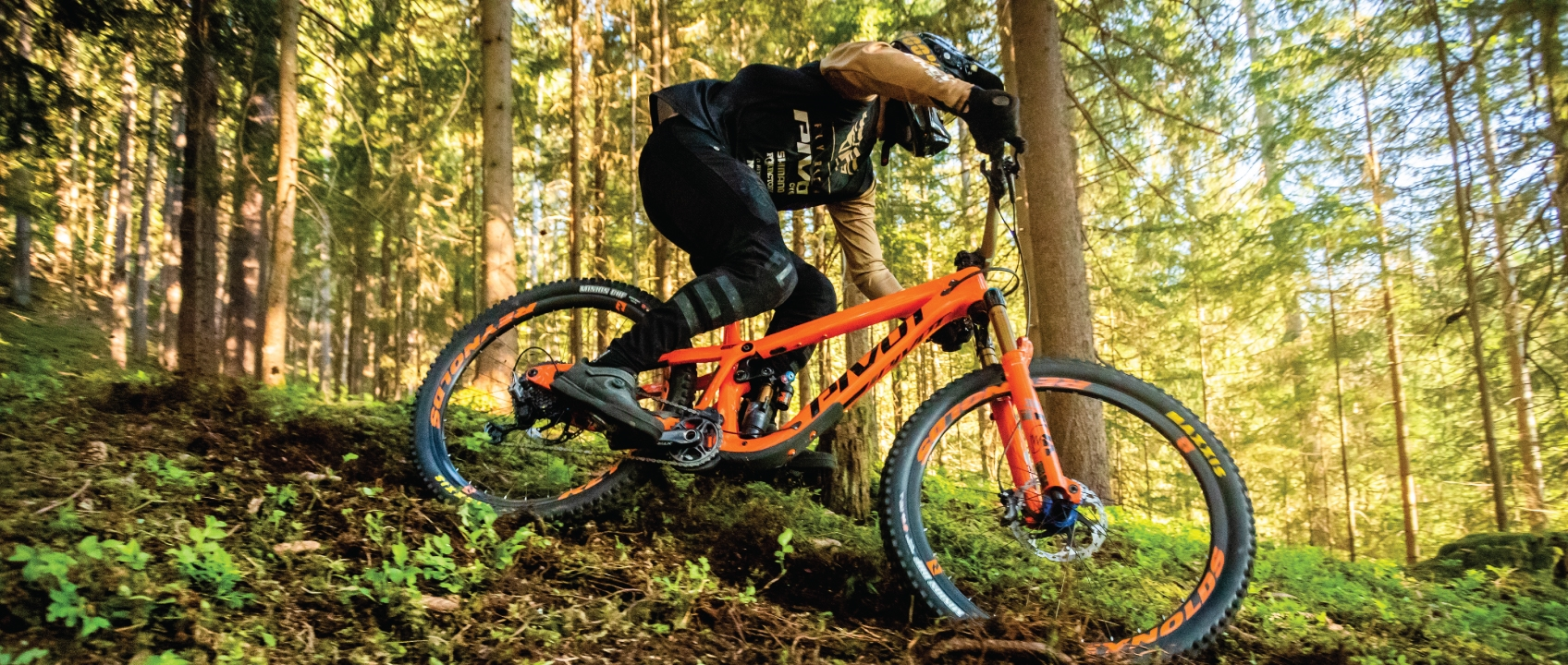 Picture for category ENDURO